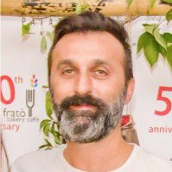 Roberto Cornicchia
